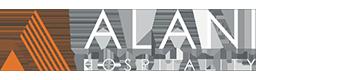 Alani Hospitality Logo